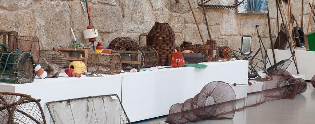 Museo Salazón O Grove