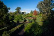Jardines Pazo de Rubianes