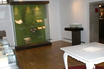 Museo Rosalía