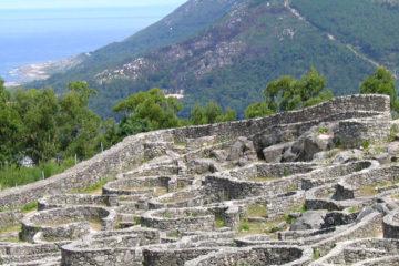 Castro Santa Tecla