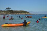 Kayak Escolares