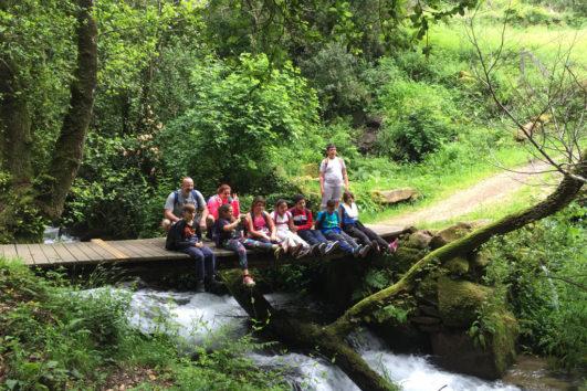 Ruta Piedra y Agua Puente