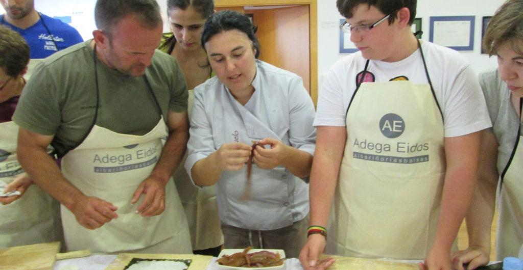 Actividades cocina archivos excursiones escolares for Taller cocina ninos